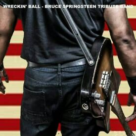 REPLACEMENT/DEP SAXOPHONIST WANTED FOR SOUTH LONDON SPRINGSTEEN TRIBUTE BAND