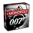 James Bond Action Figures
