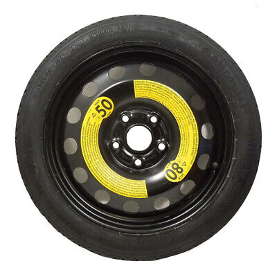 VW  TOURAN  2010 - 2019   16 INCH SPACE SAVER SPARE WHEEL