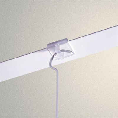 20 x Suspended Ceiling Hangers, Clips, Hooks etc...