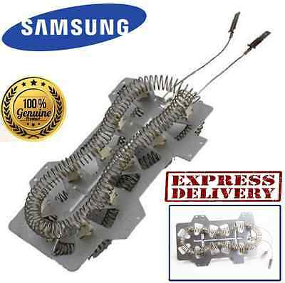 Samsung Dryer Heating Element DC47-00019A Heater DV Replacem