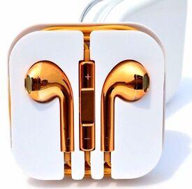 20x Headphones, Earphones , Earpods For Apple iPhone, iPod, iPad