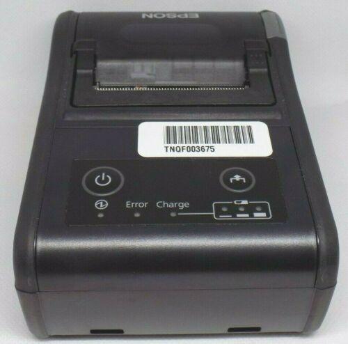 Epson TM-P60 POS Network Thermal Mobile Printer