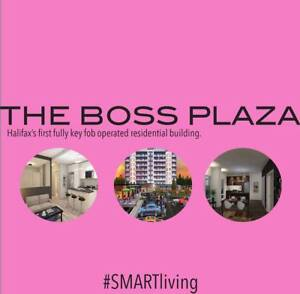 Boss Plaza Commercial Space for lease