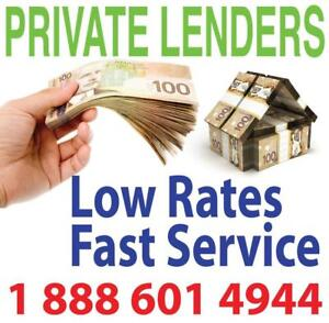 Private Mortgage -- Private Lenders -- Private First Mortgage -- Private Second Mortgage -- Call 1-888-601-4944