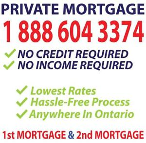 PRIVATE LENDER --PRIVATE MORTGAGE --  FIRST MORTGAGE -- SECOND MORTGAGE -- GET APPROVED NOW