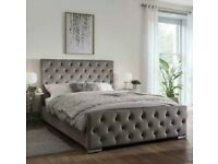 Sleigh and Divan beds for sale▫️Free delivery