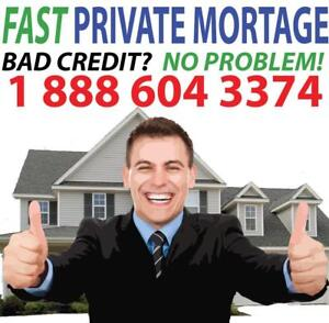 Fast Private Mortgage For New Home or Pre-Construction Home - Bridge Loan - RUSH CLOSING $200,000 - $3,000,000 APPROVED