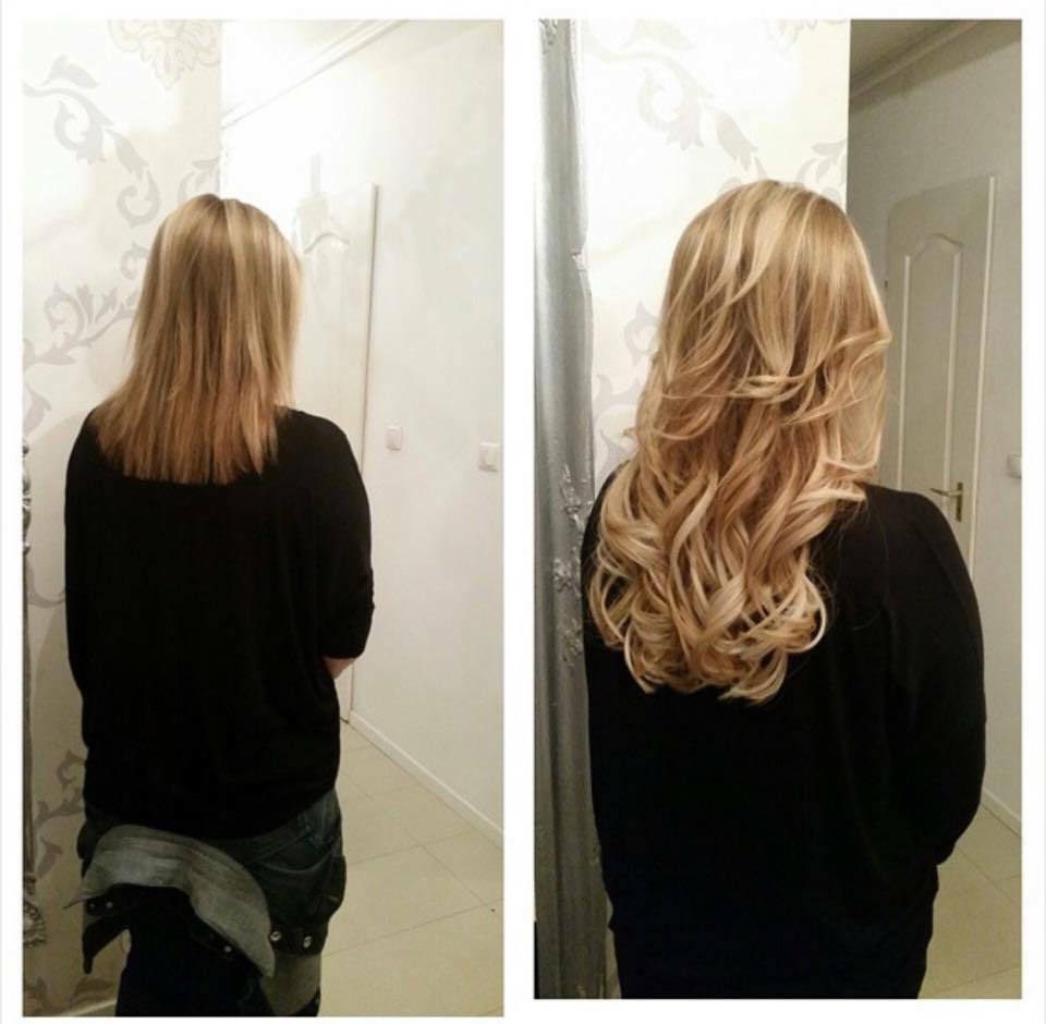 Professional Mobile Hair Extensions Services With Affordable Prices