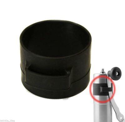 PORLEX Hand Coffee Grinder Manual Coffee Mill Handle Rubber Holder