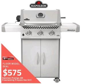 Halton Favourite ApplianceHouse has the best deals on Napoleon Prestige Grills