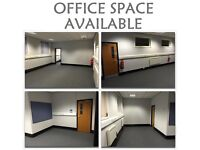 To Let - High Grade Office Space in Stornoway Town Centre