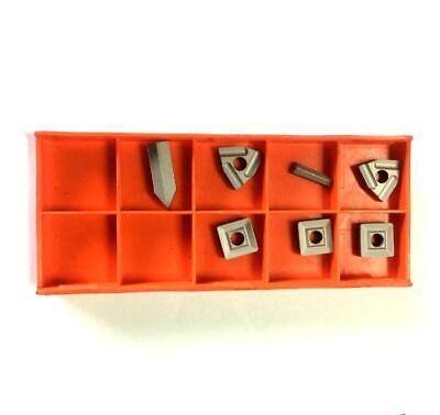 Insert For 25mm 7pcsset Carbide Turnnig Toolslathe Cutting Tools Set