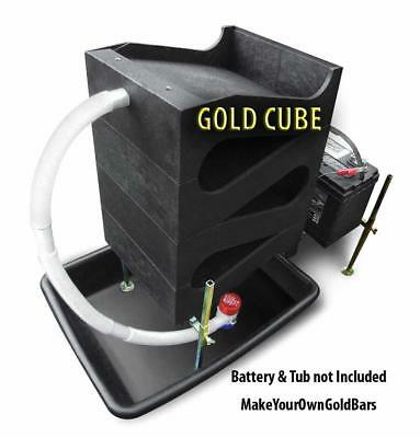 Gold Sluice Box Owner S Guide To Business And Industrial