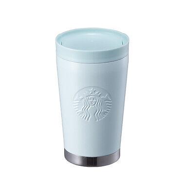 Starbucks Korea 2017 Summer Limited edition SS Elma Mint Tumbler 355ml+tracking