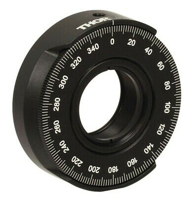 Thorlabs Rsp1 - Rotation Mount For 1 25.4 Mm Optics 8-32 Tap