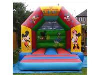 Bouncy castle 12x14