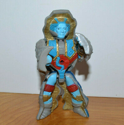 VINTAGE MOTU STONEDAR ACTION FIGURE HE-MAN MASTERS OF THE UNIVERSE 1985 MATTEL