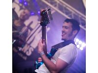 Bass Lessons In London - Stoke Newington - North London - Music lessons - Islington -
