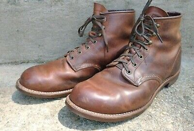 Red Wing Heritage 3343 11.5 D