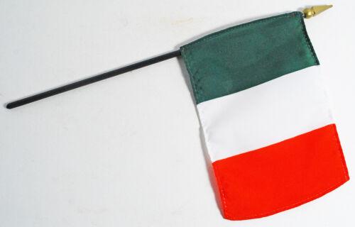 Vintage Table Flag Ireland