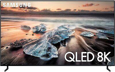 """Samsung QN65Q900RBFXZA 65"""" QLED HDR 8K TV Amazon Alexa Google 2019 QN65Q900R"""