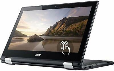 """Acer Chromebook R 11 11.6"""" HD Convertible Tablet Laptop"""