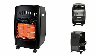 Dyna-Glo Propane Reasonable Gas Little Incandescent Space Heater Structure Home ground Indoor
