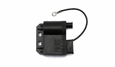 Ignition Coil For Yamaha DT 50 X (Supermotard) (Europe) 2004-2006
