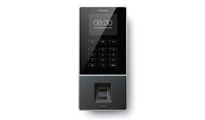 Timemoto Tm-626 Fingerprint Rfid Time Clock System