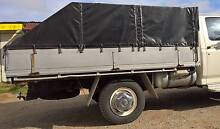 Soft Top Ute or Trailer Camper Beenleigh Logan Area Preview