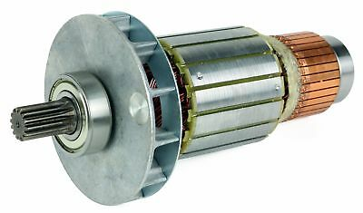 Toledo Pipe 44010 Armature Fits Ridgid 300 535 115v Motor