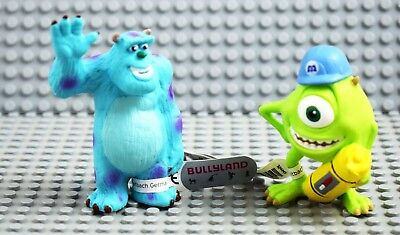 y Monster AG  Mike und Sully Neu  (Monster Sully)