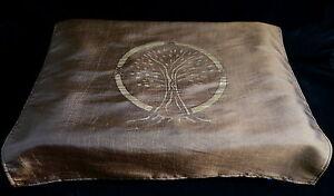 NEW-ALTAR-CLOTH-Tree-of-Life-DESIGN-wicca-pagan-Handmade