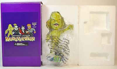 Universal Studios Creature From The Black Lagoon Monsterware Bobblehead Elby New