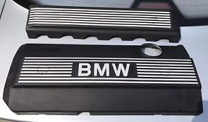 Bmw e36 valve and fuel rail covers oem