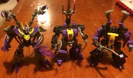 Insecticons Transformers Transformers Insecticons