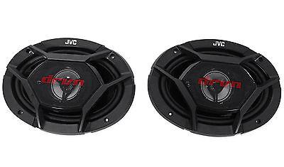 Pair New JVC CS-DR6930 6