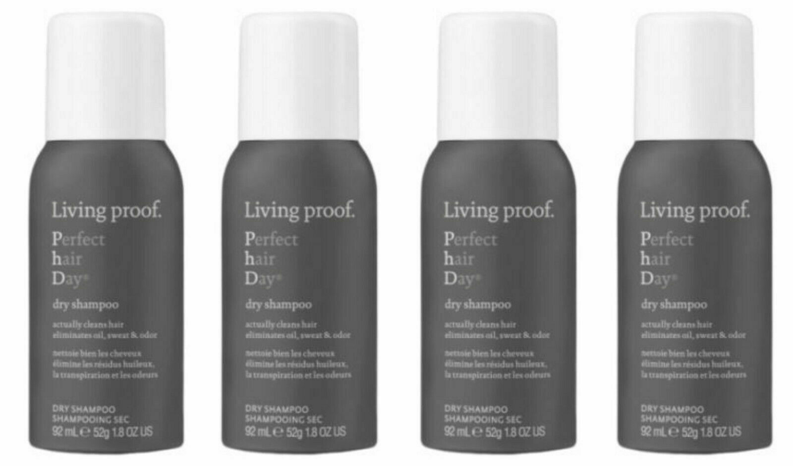 Living Proof Perfect Hair Day Dry Shampoo 1.8oz