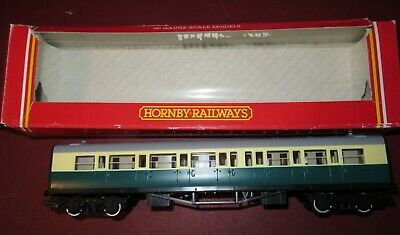 Hornby Britain Thomas And Friends Gordon's Express Coach R120 HO OO