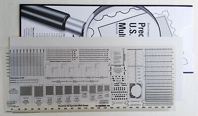Sonic Imagery Labs US Specialty Perforation Grill Multigauge New 2016 Rev 5.2