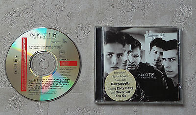 CD AUDIO MUSIQUE / NKOTB