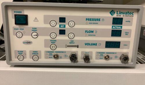 Linvatec GS1002 40L Insufflator