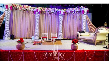 Wedding decoration in sydney party hire gumtree australia wedding decoration in sydney junglespirit Image collections