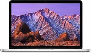 "MacBook Pro 13"" Retina 2014 8GB RAM 256GB Flash Storage Surry Hills Inner Sydney Preview"