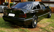 LIMITED EDITION 33/500. 318i Manual Charmhaven Wyong Area Preview