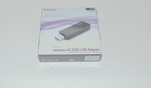 EnGenius EUB1200AC USB 3.0 Wireless N Adaptor