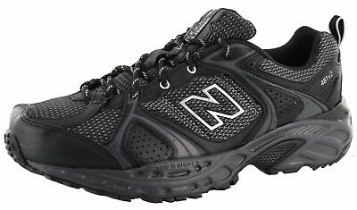 NEW BALANCE MENS MT481BS2 4E WIDE WIDTH TRAIL RUNNING SHOES