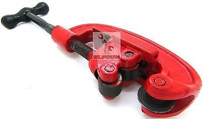 """New 2"""" Heavy Duty 1/2"""" - 2"""" Plumbing Pipe Cutter with Alloy Steel Cut  Wheel"""