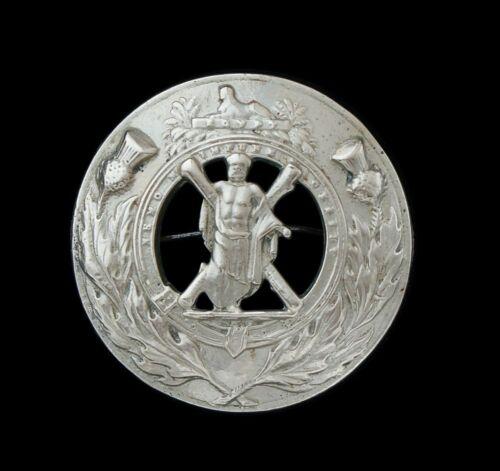 Black Watch (Royal Highlanders) Piper